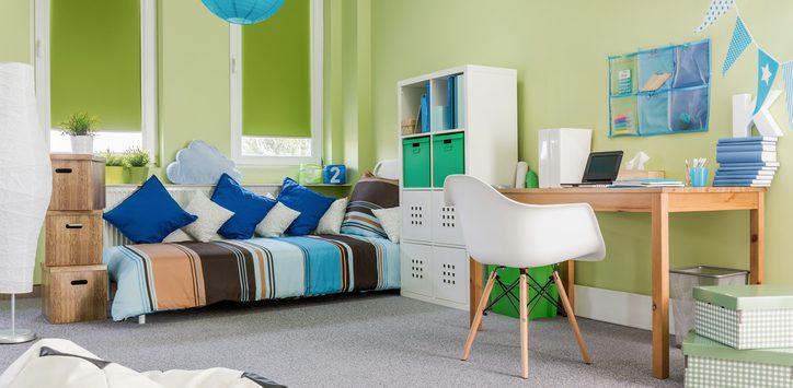Die richtigen Farben fürs Kinderzimmer finden – Youngaez.de